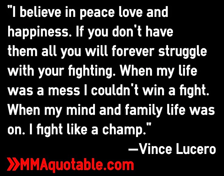 Quotes about family fights