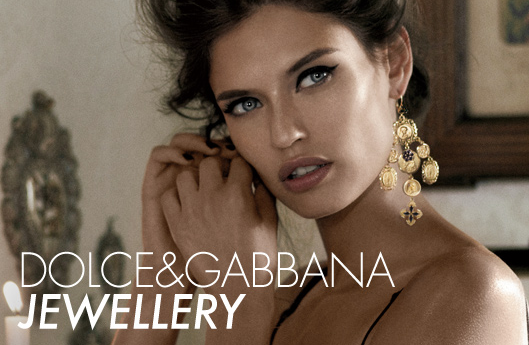 Dolce and Gabbana Fashion Jewelry