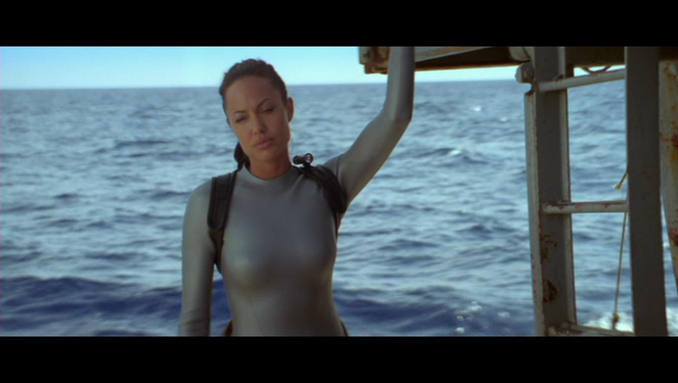 ... Raider The Cradle of Life: Tomb Raider The Cradle of Life movie images