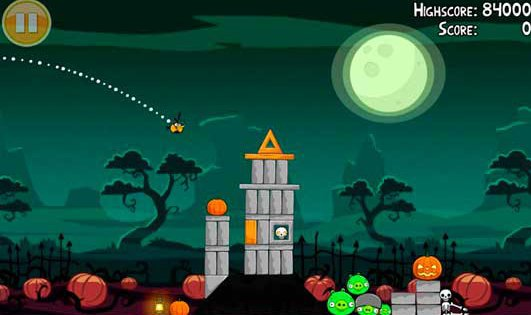 Angry Birds Seasons 2 Free Download ( Full Game Pc )