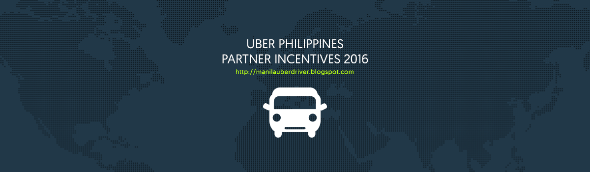 uber philippines february 2016 incentives