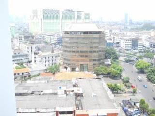 Sewa Apartemen Jakarta Pusat The Boulevard
