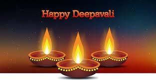 Selamat Menyambut Hari Deepavali