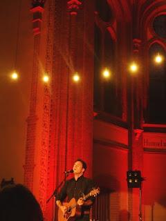 26.08.2015 Essen - Alte Kirche: Jim Adkins