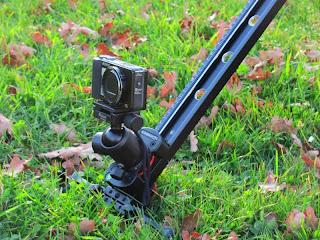 Varavon Slider V800 Slidecam
