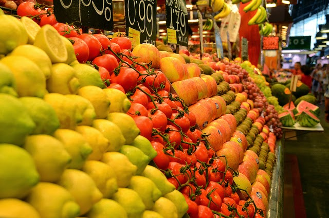 Alimentos funcionais ajudam a prevenir inúmeras doenças
