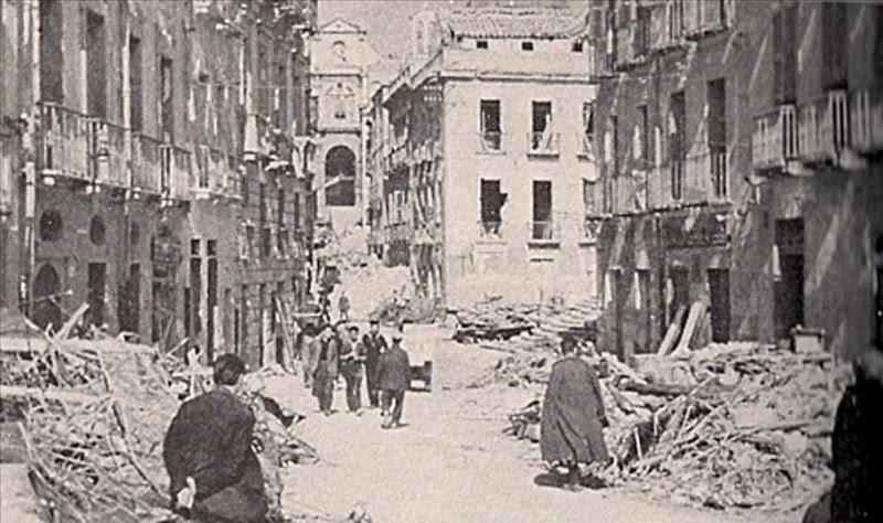 Visita guidata Cagliari: Storie di sfollati, prigionieri e martiri