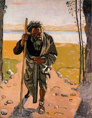 Quién era el judío errante?