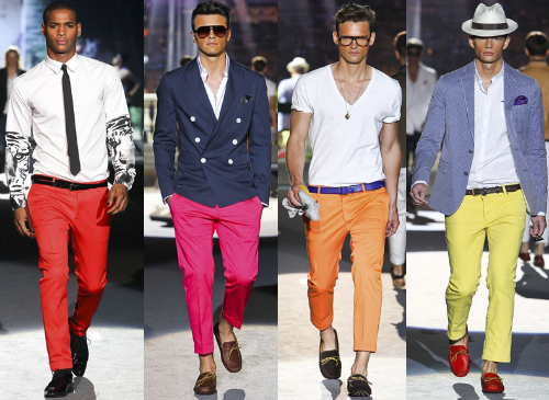 The X-Stylez: [Trend Week] Day 4: Spring Forward in ...