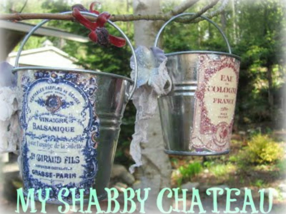 My Shabby Chateau