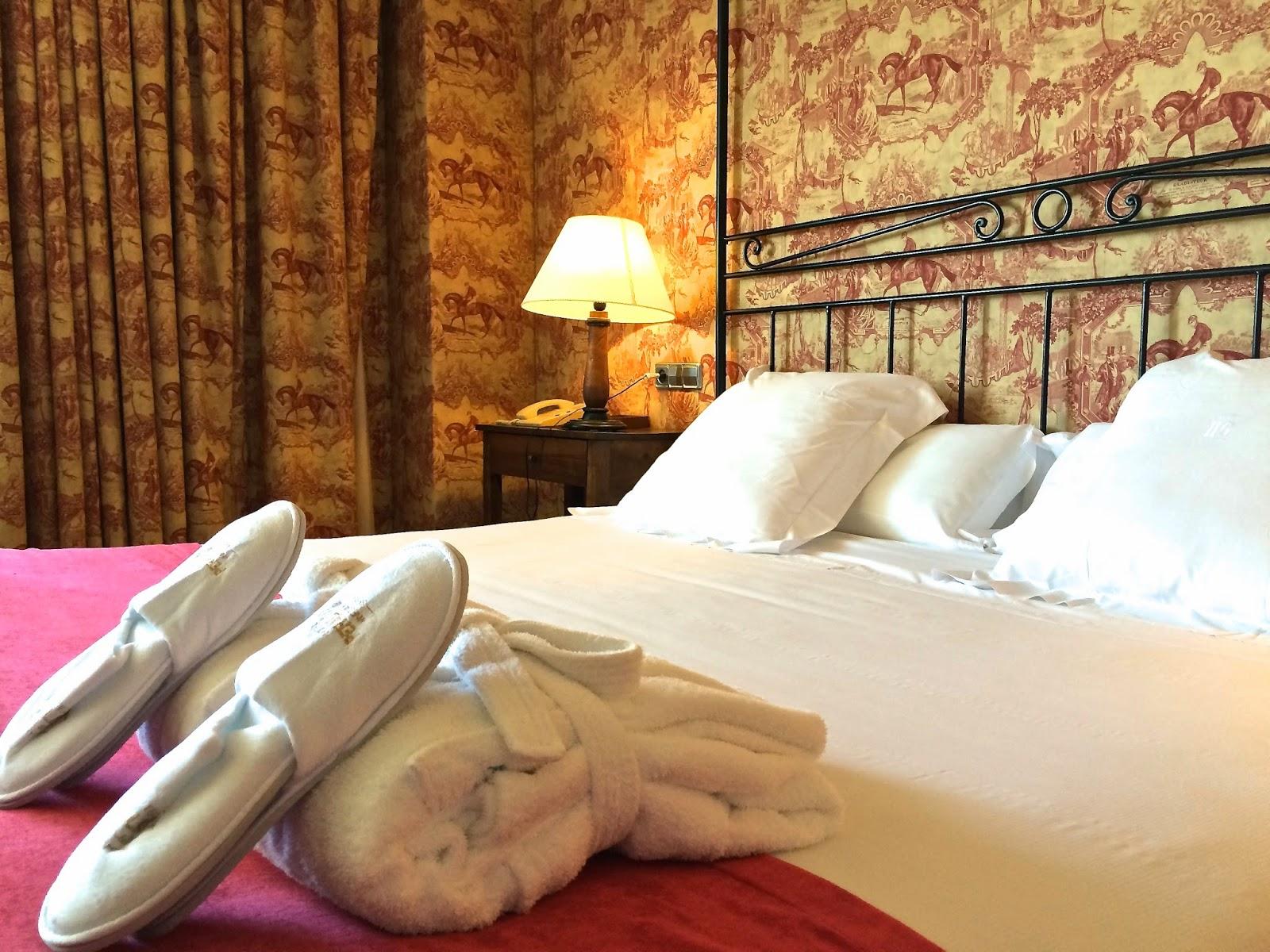 visitamos el hotel peralada wine spa u golf tambin del grupo un exclusivo hotel de estrellas situado en el marco de lu empord