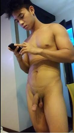 Hot maked pinoy men