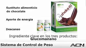 BENEVITA - Salud y Perdida de Peso