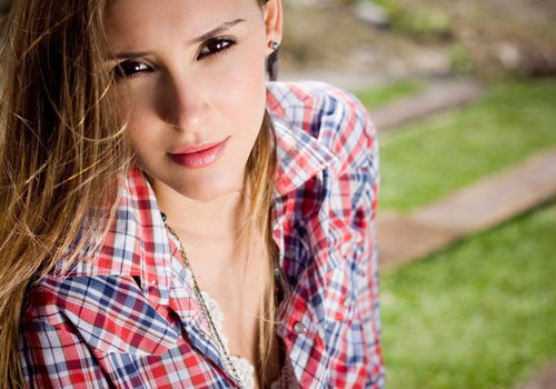 Mariana Notarangelo's biography