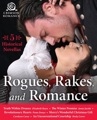 Rogues, Rakes and Romance
