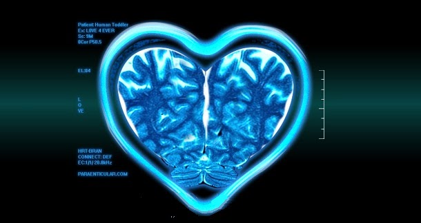 5 maneiras como o amor afeta o cérebro