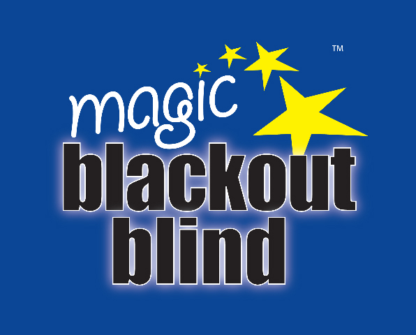 magic blackout blind