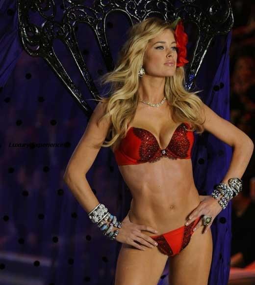 Joya Preziosi: Victoria's Secret Models!!