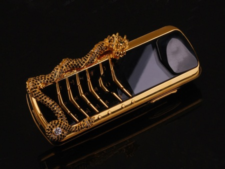 Signature Cobra from Vertu : $310,000