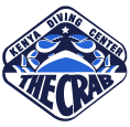 Diving the Crab