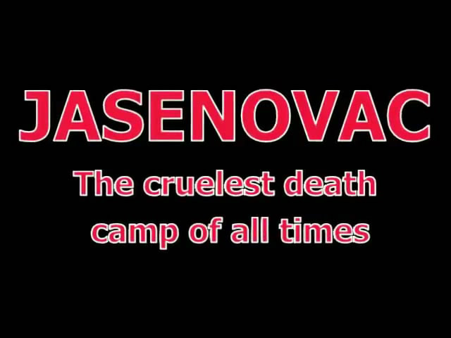 Jasenovac: The Cruelest Death Camp of All Times movie