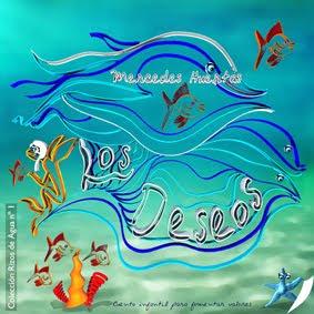 Colección Rizos de Agua nº 1. LOS DESEOS