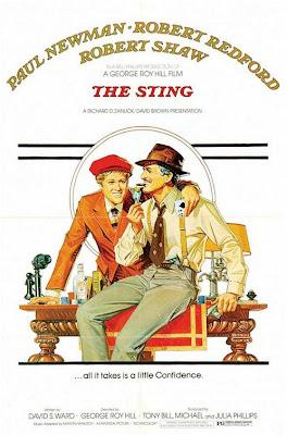 Lừa Bịp - The Sting (1973)