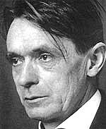 A Queda - Visão de Rudolf Steiner - RudolfSteiner