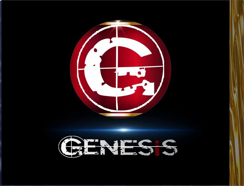 Conheça a Banda Gênesis