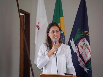 Fabiany Faria