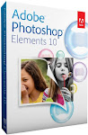 We teach PhotoShop Elements Classes