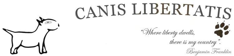 Canis Libertatis
