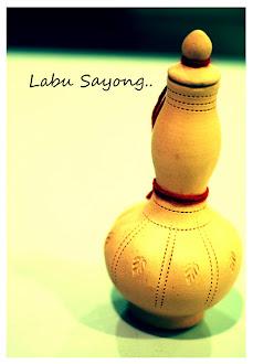 LABU SAYONG