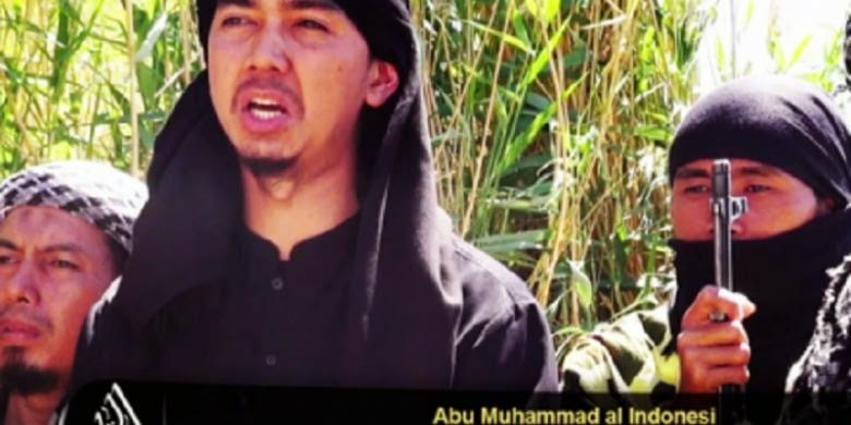 Negara Islam Irak dan Suriah (ISIS)