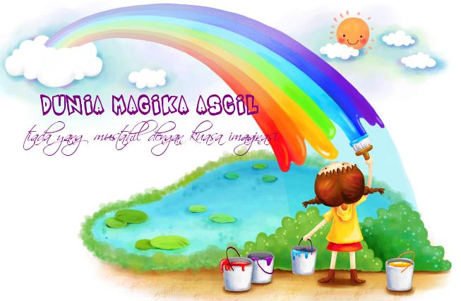 dunia magika ascil