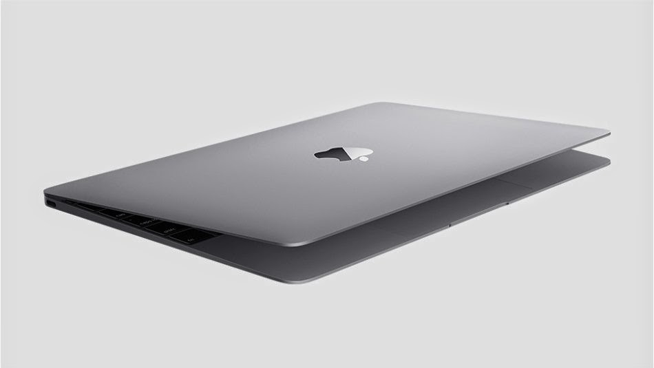 New macbook release date