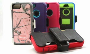 Otterbox iPhone 5 Case