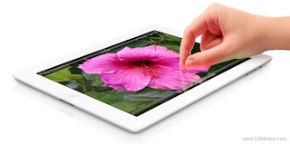 daftar harag Ipad 3 Wi-Fi+4G 16 32 64GB 2012 terbaru
