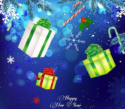 Regalos y Adornos navideños para compartir