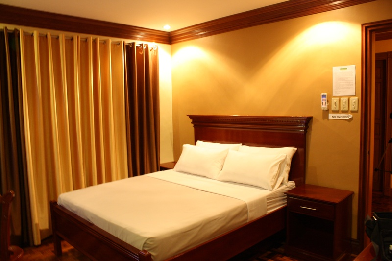 Hotel Guillermo Pagadian Room Rates