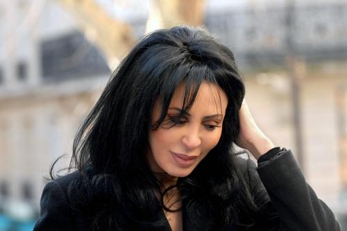 Yamina benguigui pictures and bio celebrity in style - Le plafond de verre yamina benguigui ...