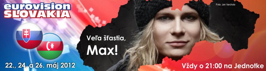 Eurovision Slovakia