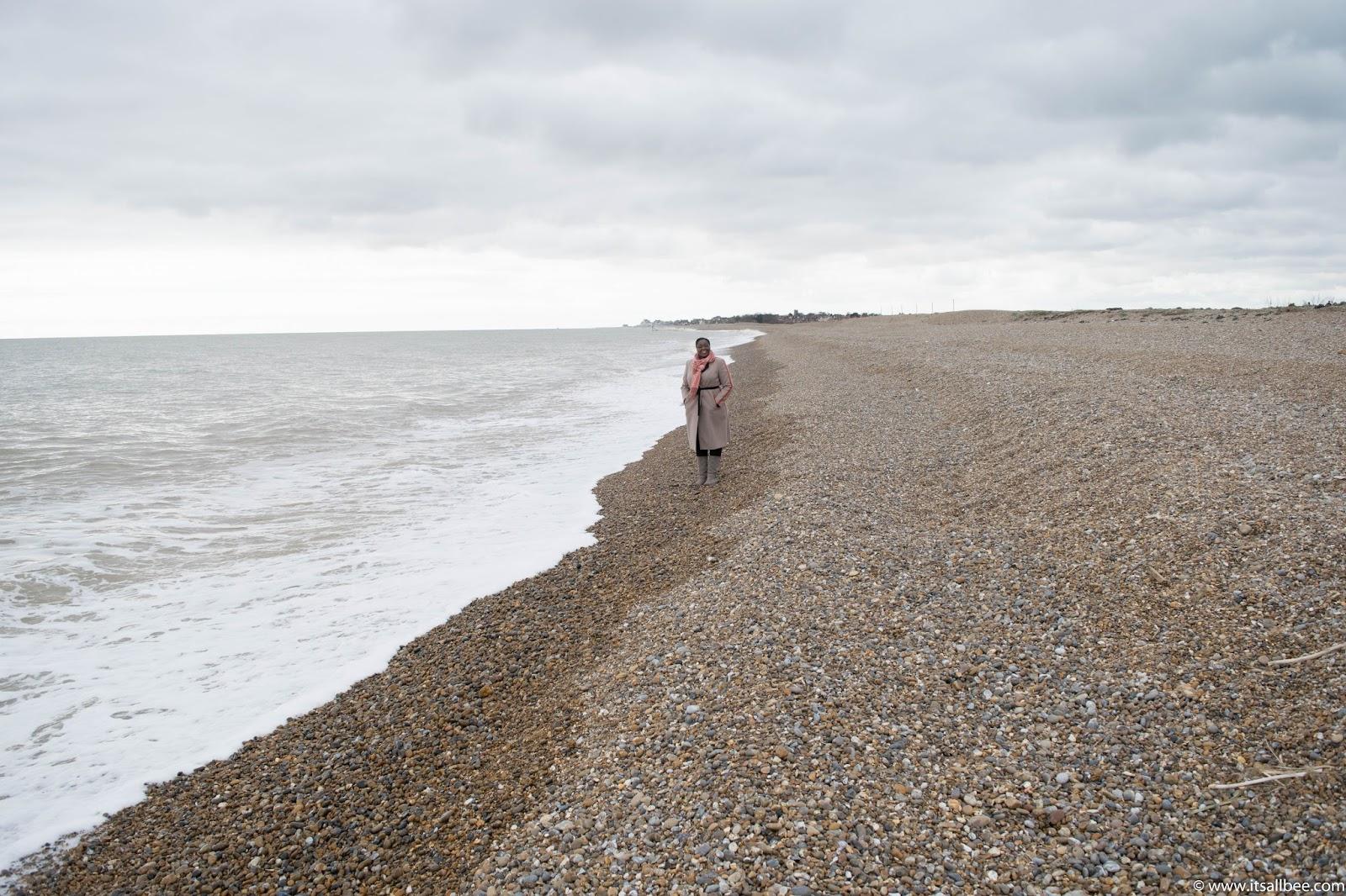 thorpeness beach