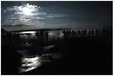 Cataratas Misiones Argentina 2009