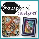 I have designed for Ampersand Stampbord