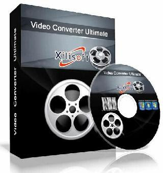Xilisoft Video Converter Ultimate 7.2.1 portable