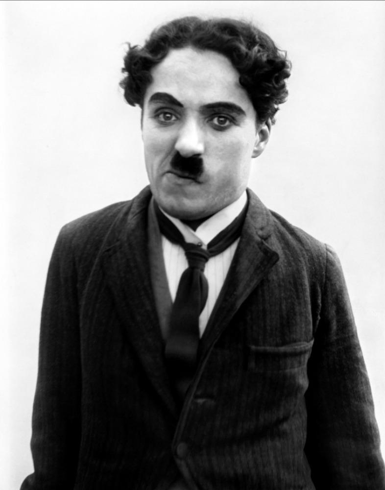 Charlie Chaplin Pictur...