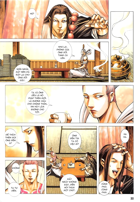 Tây Du Chapter 42 - Hamtruyen.vn