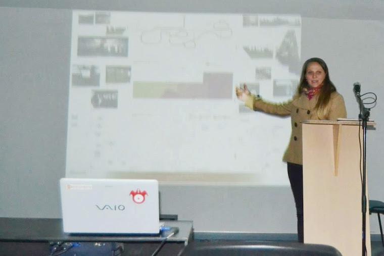 Ana Carolina Brugnera. Brasil