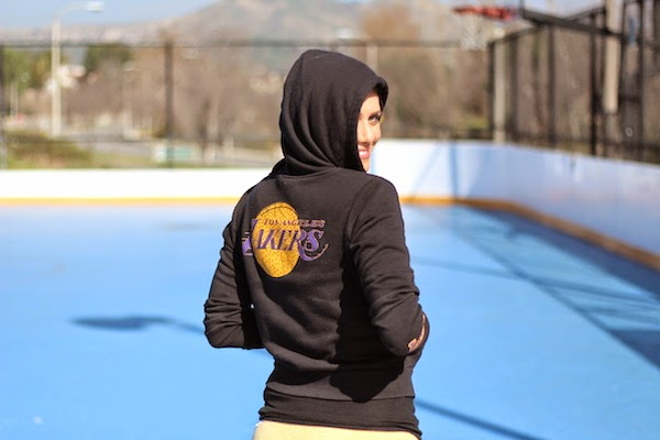 Anne-Cohen-Los-Angeles-Lakers-love